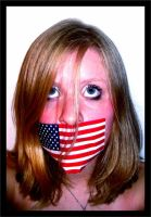 America the Beautiful 1 by the-REAL-me-inside