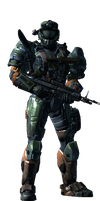 my 2 ways to be in halo reac by spartanslayer05