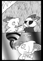 HamsteRPG Juvenile Darkness Page 58 by LapisRabbitComics