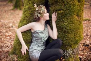 Lost in The Moss by FDLphoto