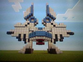 Transdimensional Portal :Minecraft: by SurgeCraft