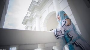 ALO-Asuna by wisely84