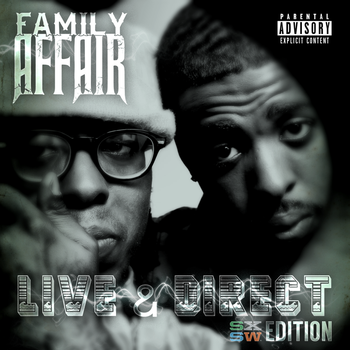 Family Affair - Live and Direct by lljb3
