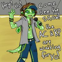 AC and RP are waiting for you! by fanofnaruto