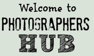 PhotographersHUB by divafica