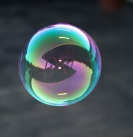 bubble by MariaMargaux