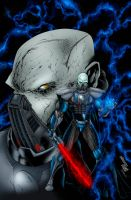 Darth Malgus REVISED by Ta2dsoul