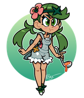 Mallow by The-Knick