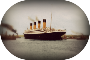 'You Won't Be Seeing Me Again' by RMS-OLYMPIC