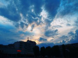 Cloudy by Mihaela7