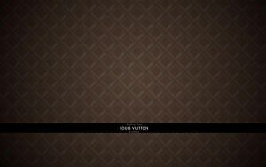 Louis Vuitton Wallpaper by chuckdobaba