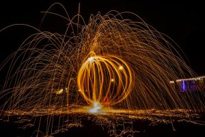 Steel Wool at home 3 by 904PhotoPhactory
