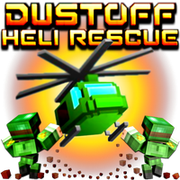 Dustoff Heli Rescue v2 by POOTERMAN