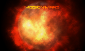 Mission to Mars by AraxNisanu