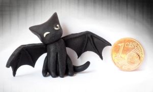 Batcat on SALE by Sunlight-Angel