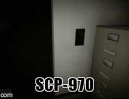 SCP-970 in a Nutshell by RaspyMinecraft