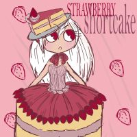 Shortcake by numbah3