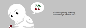 Bob: a winter story, part 16 by topios