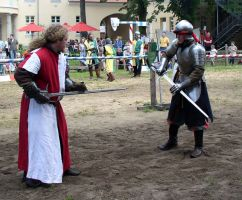 sword Combat 17 by TheHolyWenzel