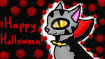 Happy Halloween! by Zonoya717