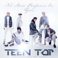 Teen Top - No More Perfume On You by Cre4t1v31