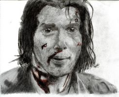 Gaius Baltar by GovernmentAgent
