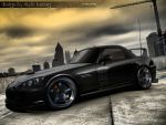 My Design Honda S2000 by styletuning