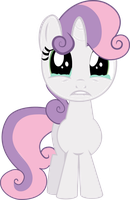 Sweetie Belle by ImPlatinum