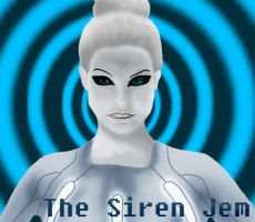 The Siren Jem :: Finished by iFerneh
