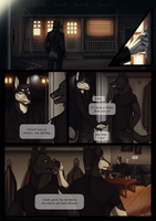 DECEIT Page 1 by Delta141