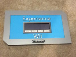 Wii Countdown Clock by elfofcourage