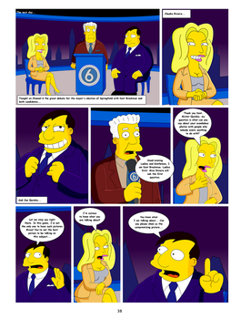 Conquest of Springfield - Page 38 by Claudia-R