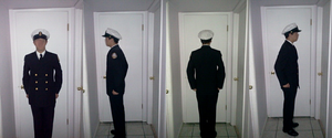 U.S.N (NJROTC) Serivce Dress Uniform by mtndew6911