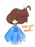 See you soon by Olivienne