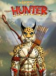 The legend of Hunter by RaynalJacquemin