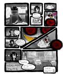 Sickness Returns - Chapter 2 Page 19 by gaarapandachan