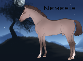 287 Nemesis by joesse