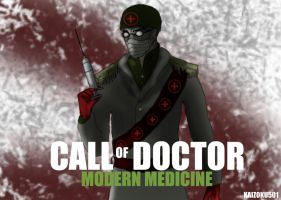 Call of Doctor: Modern Medicine by Kaizoku501