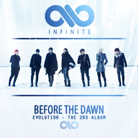 Infinite - Before The Dawn by J-Beom