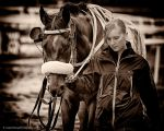Horse Racing -Ready To Go by AndersStangl