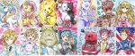 ACEO Batch 3 by JammyScribbler