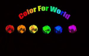 Color for World by GrandeForce