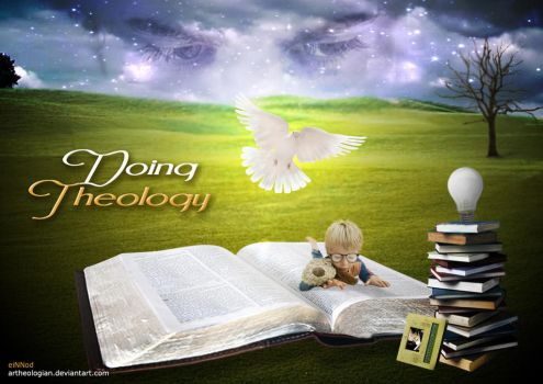 Doing Theology by artheologian