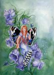 Bluebell by JannaFairyArt