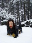 Snow Widow by Miracole
