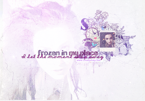 Amy Lee Purple Wallpaper by princesiitha