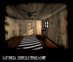 After Nightmare by venomx