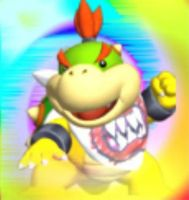 Bowser Jr Colored Icon by BowserJrOfficial