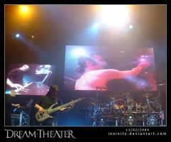 Dream Theater - Band - Zappa by insinity