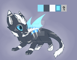 Tiger Dragon Character Points Auction - Closed by SharkTuna